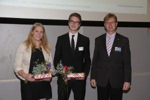 Preisträger Studenten-Nachwuchsförderpreis_Ernst & Sohn_Leibnitz universität Hannover_2016