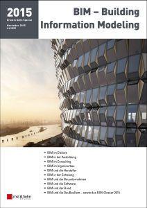 BIM - Building Information Modeling 2015