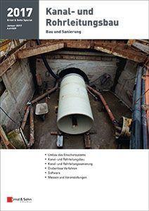 Kanal- und Rohrleitungsbau 2017