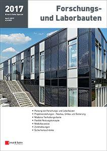 Forschungs- und Laborbauten 2017
