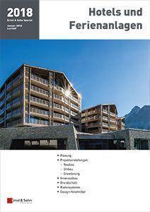 Hotels und Ferienanlagen 2018