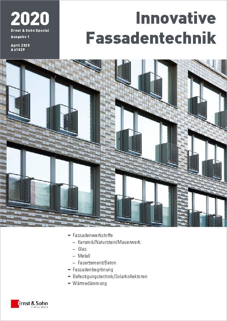 SH Innovative Fassadentechnik 2020-01_cover_final