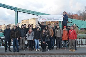 Bild_Exkursion TU Dresden_Breslau_dombruecke_breslau_erik_rettschlag_2015.jpg