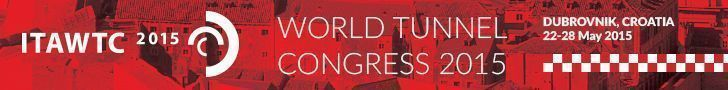 World Tunnel Congress 2015 breit
