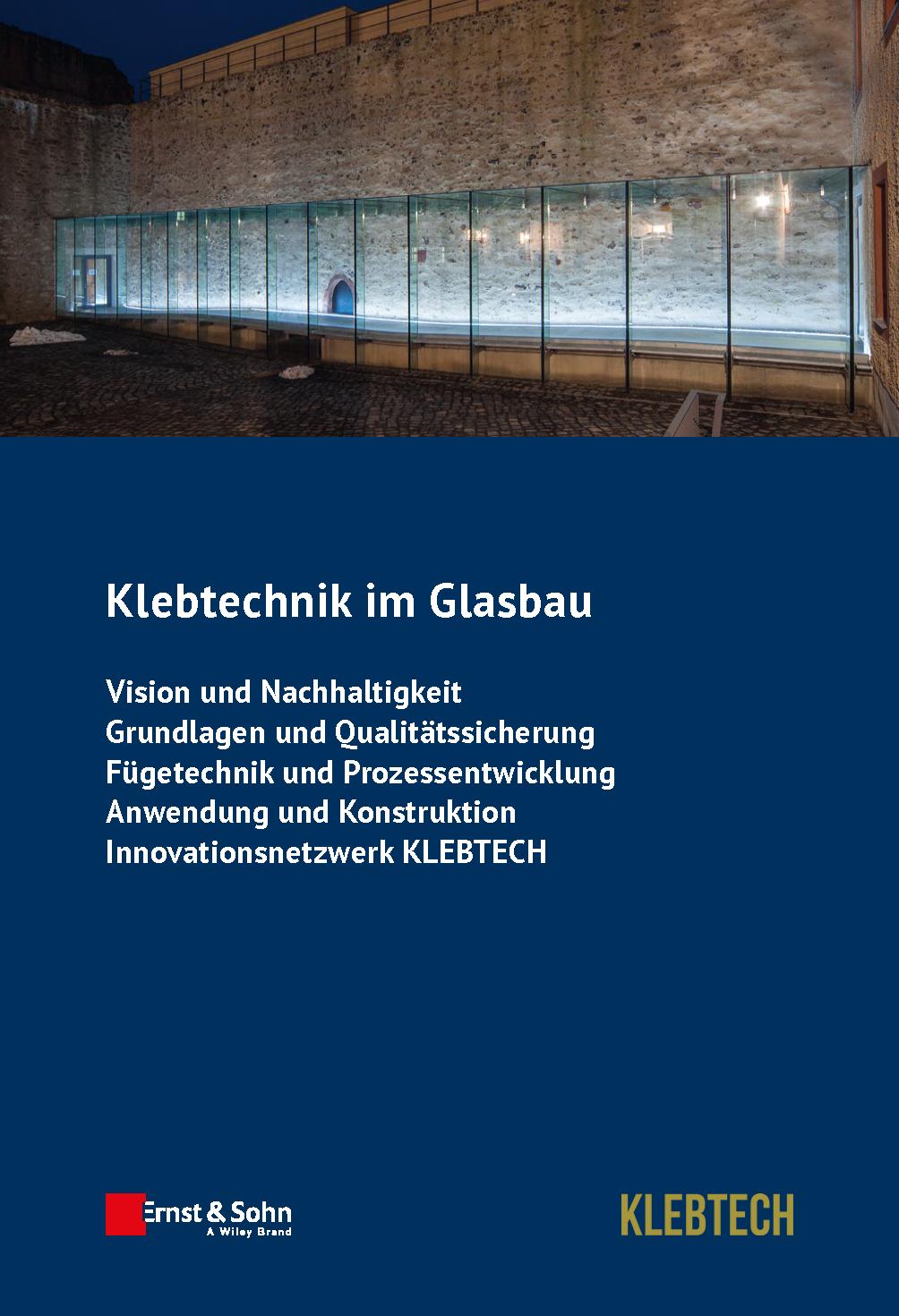 Fachübergreifendes KLEBTECH Symposium (online) am 23.09.21
