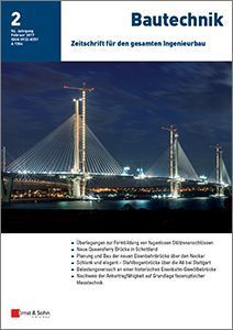Neue Queensferry Brücke in Schottland