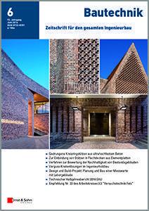 Cover_Bautechnik_2016_06