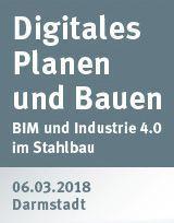 Digitales Planen und Bauen 2018