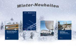 Bild Pressemitteilung Neuerscheinungen Winter 2016 Ernst & Sohn