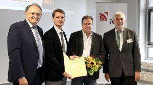iVTH Wilhelm Klauditz Preis 2015 Preistraegerfoto