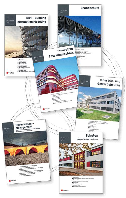 Spezialthemen des Bauingenieurwesens