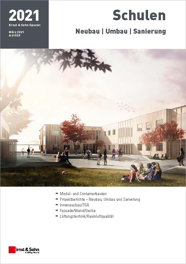 Schulen 2021