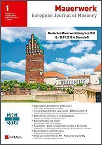 Cover_Mauerwerk_2016-01_Mauerwerkskongress-2016