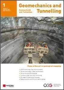 Geomechanics and Tunnelling