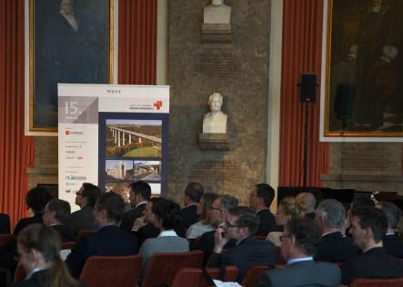Bild_Ulrich Finsterwalder Ingenieurbaupreis 2017_Preisverleihung_Verlag Ernst & Sohn