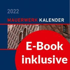 Mauerwerk-Kalender 2022