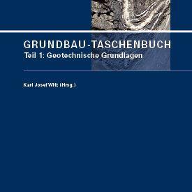 Grundbau-Taschenbuch Teil 1
