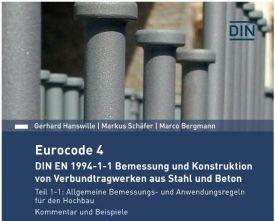Kommentar Eurocode 4 Verbundbau – Fortbildungsseminar zum Buch