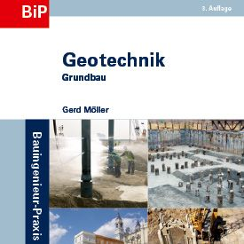 Geotechnik Grundbau 3A