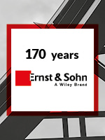 Publishing History of Ernst & Sohn
