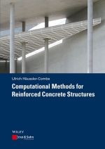 new publication: Computational Methods for Reinforced Concrete Structures