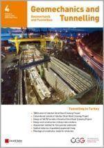 Geomechanics & Tunnelling 04/2016