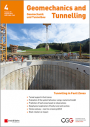 Neu erschienen in Geomachanics and Tunnelling 04/2017: Innovative Geophysik-Technologien im Tunnelbau