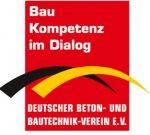 Logo DBV Deutscher Beton und Bautechnik Verein