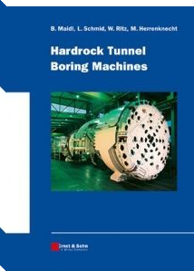 Hardrock Tunnel Boring Machines