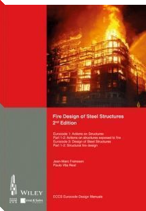 Ernst und sohn fachverlag fr bauingenieure fire design of steel structures fandeluxe Image collections