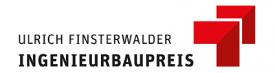 Der Preisträger des Ulrich Finsterwalder Ingenieurbaupreis 2019 steht fest