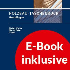 10. Auflage Holzbau-Taschenbuch