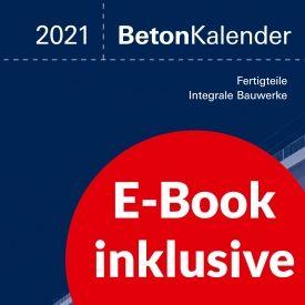 Beton-Kalender 2021