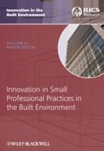 Innovation in Small Professional Practices in the Built Environment