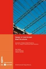 Design of Cold-formed Steel Structures.