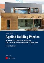 Applied Building Physics