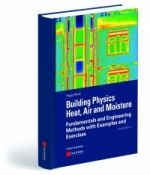 Building Physics: Heat, Air and Moisture