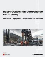 Compendium Special Foundation, Volume 1: Drilling