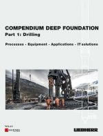 Compendium Deep Foundation, Part 1: Drilling