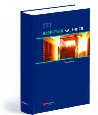 Bauphysik-Kalender 2011