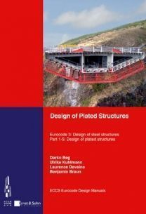 Design of Plated Structures.