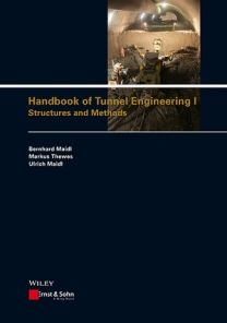 Handbook of Tunnel Engineering I