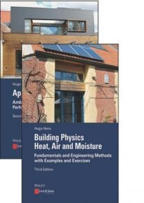 Package: Building Physics and Applied Building Physics