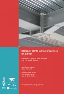 Design of Joints in Steel Structures - UK edition