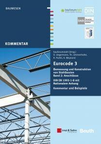 Eurocode 3 Bemessung und Konstruktion von Stahlbauten