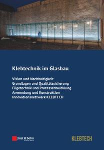 Klebtechnik im Glasbau