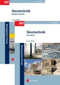 Möller: Geotechnik- jetzt sparen mit dem SET-Preis!