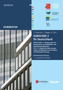 Cover_Eurocode 2 für Deutschland_Kommentierte Fassung_DBV_Beuth