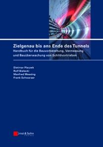 Cover_Zielgenau bis ans Ende des Tunnels