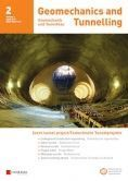 Geomechanics and Tunnelling